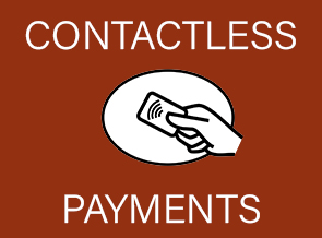 Contactless payments, Apple Pay, Google Pay ?!